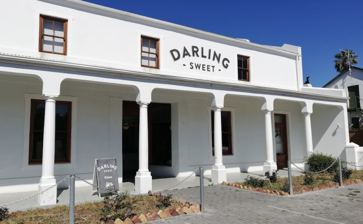 Why Darling is the West Coast's entrepreneurial heartbeat