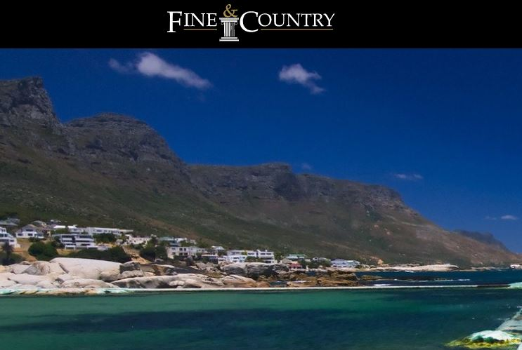 fine & country estate agent st helena bay