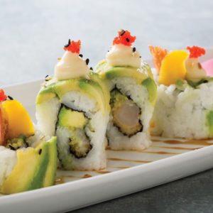 john dorys fish frill sushi vredenburg