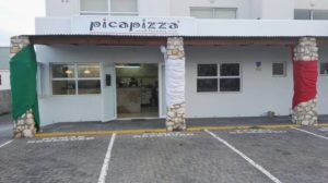 pica pizza st helena bay