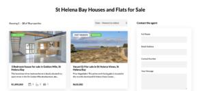 St helena Rawson Properties
