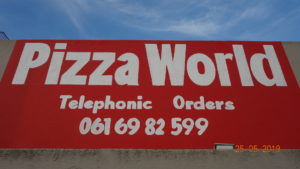 pizza world food saldanha bay