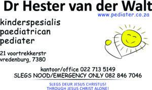 dr hester
